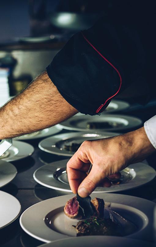 Bistro Chef Geurud Veľký Ďur